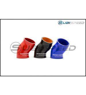 Mishimoto Silicone Throttle Body Hose (red, black, or blue) - 2015+ WRX
