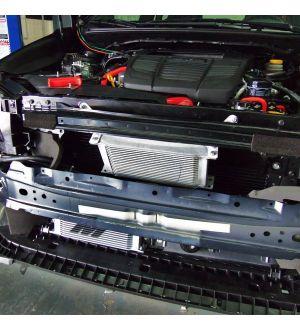 Mishimoto WRX CVT Transmission Cooler - 2015+ WRX CVT