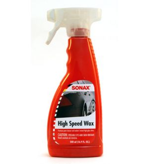 SONAX High Speed Wax