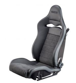Sparco SPX Carbon Fiber Seat - Driver (Left)