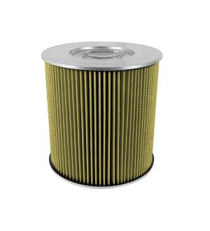 aFe ProHDuty Air Filters OER PG7 A/F HD PG7 RC: 15.07OD x 8.12ID x 15.86H