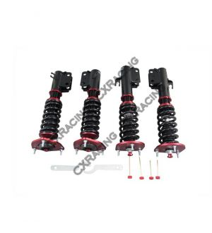 CX Racing Damper CoilOver Suspension Kit for 97-02 Subaru Forester SF