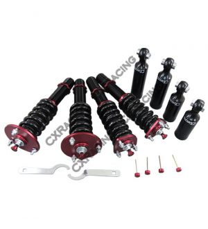 CX Racing Damper CoilOver Suspension Kit for 98-05 Lexus GS300