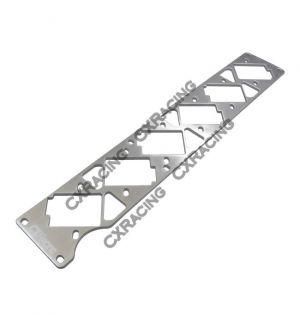 CX Racing Coil Pack Plate For 1JZ-GTE 1JZGTE Engine fits AEM 30-2853 Smart Coils