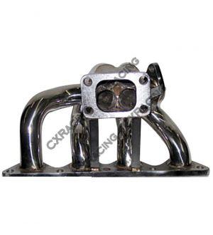 CX Racing T3 Turbo Manifold For Civic Honda Intagra B16 B18 B20