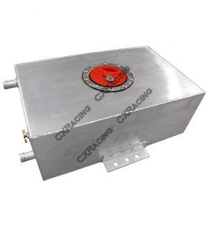 CX Racing Ice Box Tank Reservoir SuperCharger Air water Intercooler 16