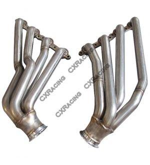 CX Racing LS1 Engine Header For Nissan Datsun S30 240Z 260Z 280Z LSx Swap Headers