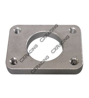 CX Racing Stainless Steel 50mm Wastegate flange 1/2