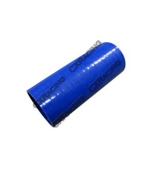 CX Racing Blue Silicon Hose Coupler 2