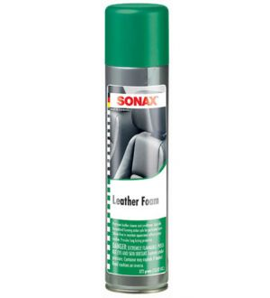 SONAX Leather Foam