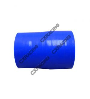 CX Racing Blue Silicon Hose 1.9