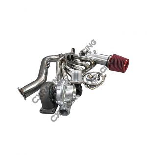 CX Racing Top Mount T70 Turbo Kit For GS300 SC300 SUPRA 2JZGE 2JZ-GE