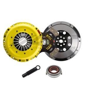 ACT HD/Race Sprung 4 Pad Clutch Kit Honda Civic Si 2017 - 2019