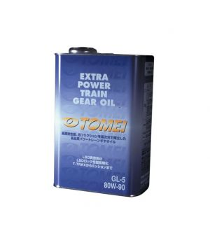 Tomei Hypoid Gear Oil 80W-90
