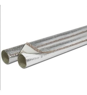 Thermo Tec Express Sleeve .5in-1in x 3ft