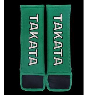 Takata Comfort Pads 3 Inch Green
