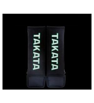 Takata Comfort Pads 3 Inch Black