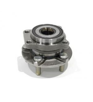 STI JDM Group N Complete Front Wheel Bearing Hub