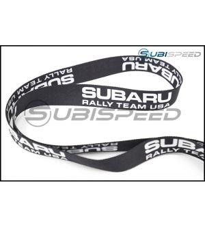 Subaru Rally Team USA Lanyard - Universal