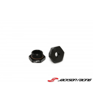Jackson Racing 1/8″ NPT Sensor Adapter
