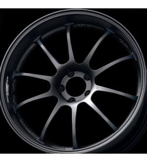 Advan RZ-DF 19x10 +35 5x114.3 Matte Black Universal
