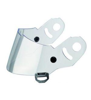 Sparco Helmet Sheild WTX Clear