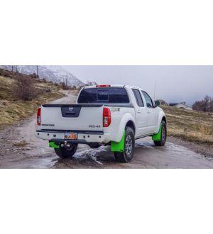Rokblokz Nissan Frontier '05-'19 Mud Flaps