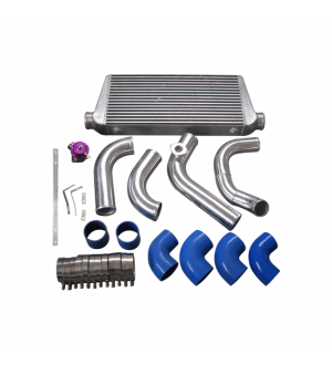 CX Racing Turbo Kit For 2JZGTE 2JZ 240SX S13 S14 T72 Manifold Downpipe Intercooler Oil
