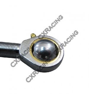 CX Racing Rod End Ends Ball Bearing Joints+Jam Nut 3/4