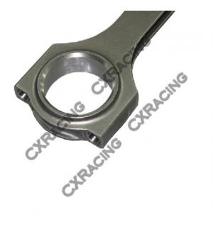 CX Racing H-Beam Connecting Rod For VW ABA 2.0 8V ABF 16V 159mm Length