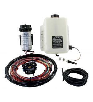 AEM Water / Methanol Injection Kit V2 (up to 35psi) w/ 1 Gallon Tank