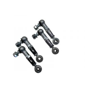 RacerX WRX / STI Rear End Links