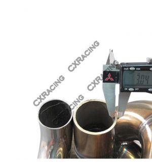 CX Racing T28 Thick Manifold For Civic Integra B18 LS GSR B-Series EK EG DC2 Keeps AC