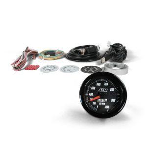 AEM Water/Methanol Injection Monitor System