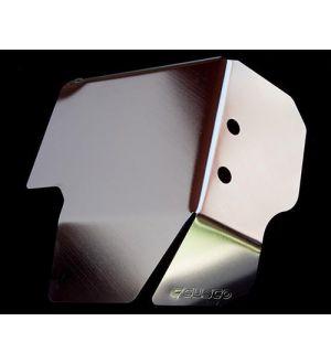 Cusco Heat Shield w/ Throttle Body Hose