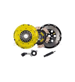 ACT HD/Race Sprung 6 Pad Ford - FF5-HDG6