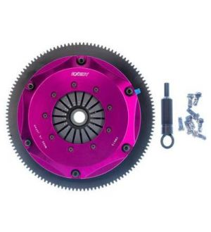 Exedy Stage 4 Heavy Duty Twin Metallic Disc Clutch Kit