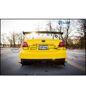 Tail Light Overlay Version Zero - 2015+ WRX / 2015+ STI