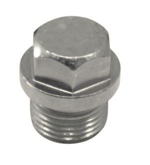AEM Electronics O2 Sensor Bung Plug Kit Universal
