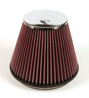 KN 6in Universal Air Filter