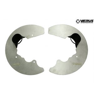 Verus Engineering Backing Plate and Duct Kit - WRX/STI (VA)