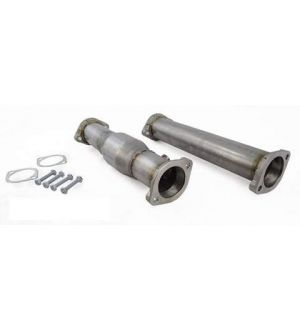 ETS 03-06 MITSUBISHI EVO 8/9 Catted Test Pipe