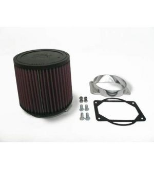 ETS 03-06 MITSUBISHI EVO 8/9 Air Filter Kit With MAF Adapter