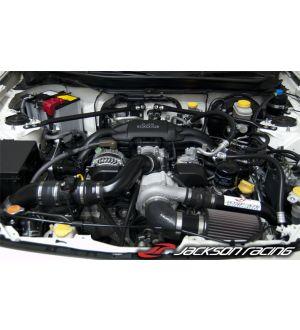 Jackson Racing C30 Supercharger System Tune It Yourself Scion FR-S 2013-2016 / Subaru BRZ 2013-2016
