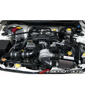 Jackson Racing C30 Supercharger System Factory Tuned Scion FR-S 2013-2016 / Subaru BRZ 2013-2016