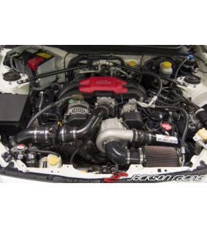 Jackson Racing C38 Supercharger System Factory Tuned Scion FR-S 2013-2016 / Subaru BRZ 2013+ / Toyota 86 2017+