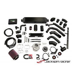 Jackson Racing C38 Supercharger System Tune It Yourself Scion FR-S 2013-2016 / Subaru BRZ 2013+ / Toyota 86 2017+