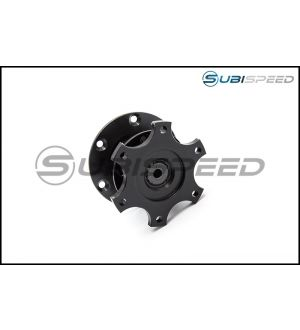 Sparco Steering Wheel Quick Release - 2013+ BRZ