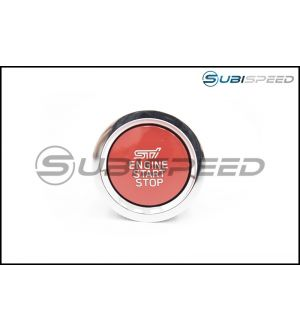 STI Push to Start Button (2017 Style) without Status Light - 2013+ BRZ