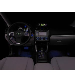 Subaru Footwell Lighting Kit - 2013+ BRZ